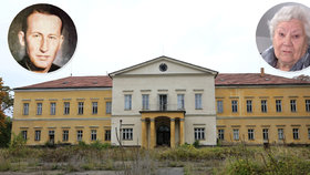 Pracovala jsem pro Heydricha: Helena se v sídle nacisty zastávala Židů