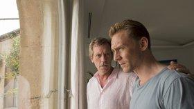 Dr. House a Loki z Avengers na špionážní způsob, blíží se seriál The Night Manager