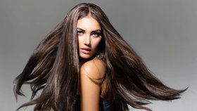 Test kosmetiky pro poškozené vlasy: Některá umí zázraky během pár dnů