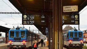 Rekordní pokuta čtvrt miliardy je znovu na stole, uhájí se České dráhy?