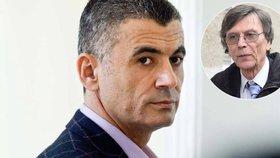 Fajád brzo na svobodě? Libanon ho Američanům nevydá, tvrdí jeho právník