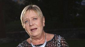 Jaroslava Obermaierová překvapila: Oznámila odchod ze seriálu Ulice. Naštěstí dočasný…