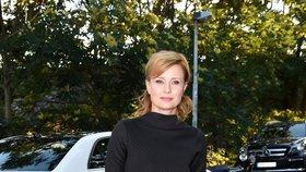 Jitka Schneiderová exkluzivně pro Blesk: Pravda o jejím »těhotenství«!