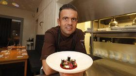 Michelinskou hvězdu obhájily tři pražské restaurace. A Eska má Biba