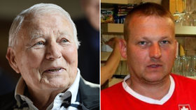 Syn legendárního Limonádového Joea Fialy: Dluží milion korun!