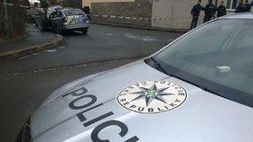 Opilec (32) si udělal pohodu v cizím autě: Zničil ho, odbrzdil a majiteli vyhrožoval, že ho zabije