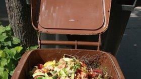 Zbavte se bioodpadu ze svých zahrad. Na Praze 15 se už brzy přistaví kontejnery