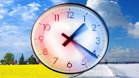 V noci se změní čas: V neděli si o hodinu přispíme, tma ale padne už před pátou odpoledne