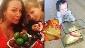 Malované kraslice, perníčky a mše v kostele: Jak si české celebrity užívají Velikonoce?