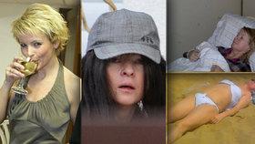 Iveta Bartošová by slavila padesátiny: 13 věcí, které ji dovedly až k sebevraždě!