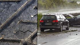 Přezouváte auto na ojeté letní gumy? Dejte si pozor, přiblíží vás smrti