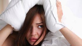 Spí se vám v zimě špatně? 5 příčin, které musíte odstranit!