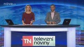 Nova si stěžuje na drahotu. Kvůli televizi přes anténu, kterou čekají změny