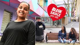 Kateřina Plachetková (23), asistentka pedagoga v IQ Roma servis: Nejdřív pomohli mně... teď pomáhám já!