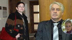Rychtáře si podaly úřady: Vdovec po Bartošové bude platit za hříchy minulosti!