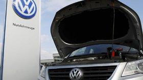 Inženýr z Volkswagenu dostal kvůli emisím 40 měsíců vězení. Zaplatí i obří pokutu