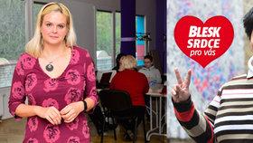 Katarína Klamková, ředitelka organizace IQ Roma: Nikdo jiný Romům nepomůže!