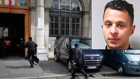 Abdeslama obvinili z terorismu. Podle belgického právníka hrál moc videohry