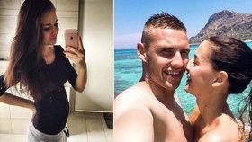 Chlebovská ukázala pupík: Je v 5. měsíci, ale těhotenské bříško nikde!