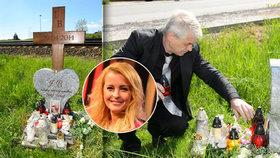 Rychtář na kolejích: Čekal na vlak, který zabil Bartošovou