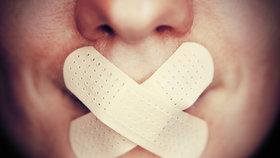 Svoboda slova v Rusku: Muž sdílel proukrajinský článek. Odsedí si 2 roky