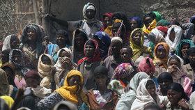 Keňa zavře největší uprchlický tábor světa. Půjde 600 tisíc lidí do Evropy?