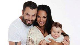 Noid s manželkou mají jasný plán: Druhé dítě, pak výnosný kšeftík pro Gábinu!