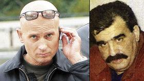 Svoboda za milion: Šrytra obžalovaného z vraždy mafiánského bosse Běly pustili na kauci z vazby