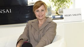 Jitka Schneiderová: Operací se bojím, o pleť se starám jinak