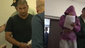 Zvrhlí sourozenci: Michal znásilnil několik žen, stejně jako jeho bratr