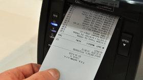V neděli startuje účtenková loterie o miliony. Jak se můžete zúčastnit?