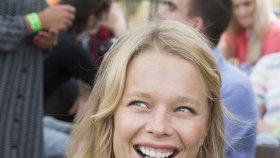 Vegetariánka Helena Houdová: Dcera mě poslouchá jen v angličtině, na češtinu nereaguje