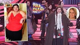 Nova urazila Věru Bílou: Měli by mi za to zaplatit, takhle tlustá nejsem!
