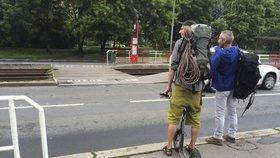 Praha spustí aplikaci Zmente.to. Aby si lidé mohli snadno stěžovat