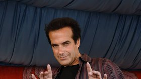 Proslulý mág David Copperfield si udělal radost: Koupil nejdražší vilu v Las Vegas!