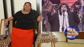 Jak žije zostuzená romská zpěvačka Věra Bílá? Podívejte, na co chce od Novy milion odškodné!