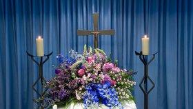 Němci jezdí do Česka na lacinou kremaci. Balíček s pohřbem vyjde na 37 tisíc
