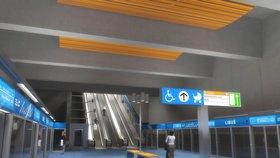 Metro D: Praha musí vykoupit pozemky, už má i návrh dohody, kterou vlastníkům předloží