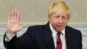 """""""Ať se Mayová omluví za Johnsona,"""" žádají Libyjci po výroku o odklízení mrtvol"""