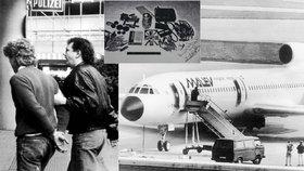 Odtajněný archiv StB: Kluci, kteří unesli letadlo!