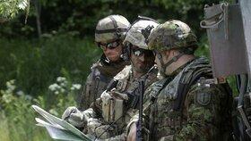 Turecko sabotuje armádní cvičení NATO: Vztahy s Evropou jsou na bodu mrazu