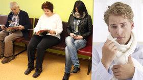 Velký přehled nemocenské: Kolik dostanete za nemoc?