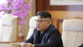 Severní Koreu pustoší záplavy: 133 mrtvých a 100 tisíc lidí bez domova