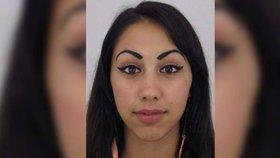 Veronika (15) je už 10 dní nezvěstná: Pátrá po ní policie, neviděli jste ji?