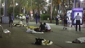 Teroristické útoky v Evropě: 135 mrtvých. Tak loni zabíjeli islamisté