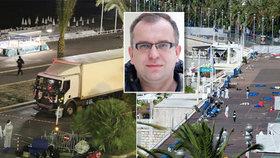 Odborník na terorismus Miroslav Mareš o útoku v Nice: Lidé vezmou právo do vlastních rukou!