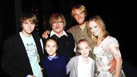 Rodinu Karla Vágnera podrazila cestovka! Statisíce za dovolenou jsou fuč
