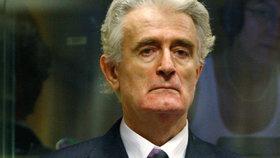 Karadžić se odvolal proti 40letému vězení: Proces je vykonstruovaný, tvrdí