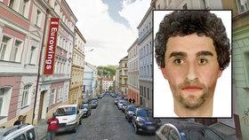 V Praze 3 znásilnili cizinku (19). Policie hledá důležitého svědka