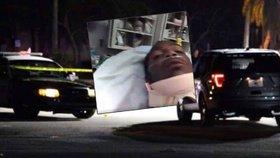 Střelba v klubu na Floridě, kde byly i děti. Nejméně dva mrtví a 17 zraněných
